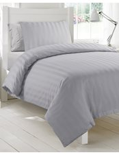 Mirage Påslakan King Size Satin 3-Dels