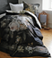 Exorbitant King Size Satin 230X220 Multi