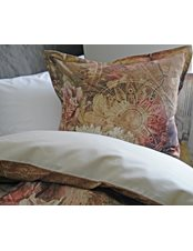 Alice King Size Satin 230X220 Multi