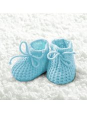 Servett Baby Boy Booties